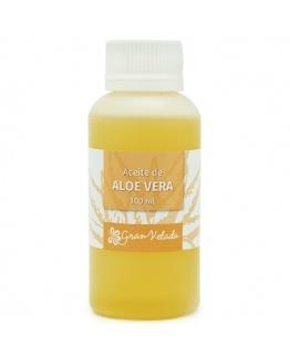 Oleo de Aloe Vera