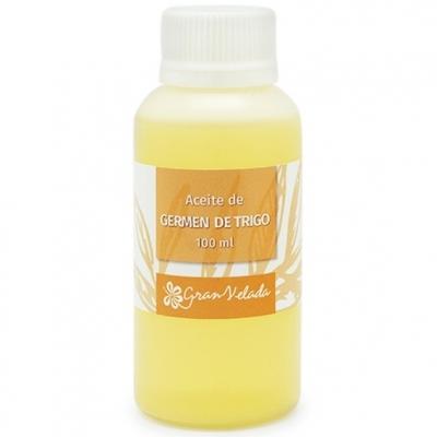 Oleo de Germe de Trigo