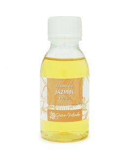 Aceite de jazmin oleato