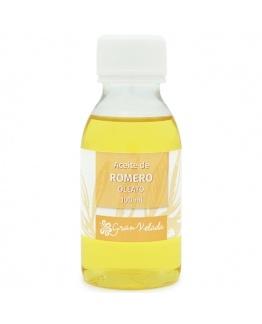 Aceite de romero oleato