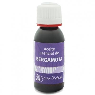Bergamota Óleo Essencial
