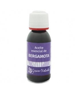 Bergamota Óleo Essencial.
