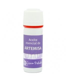 Óleo Essencial de Artemísia