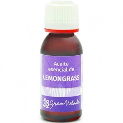 Oleo essencial de Lemongrass