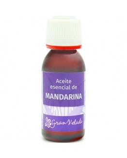 Mandarina Óleo Essencial.