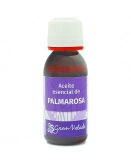 Aceite esencial de palmarosa