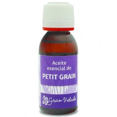 Oleo essencial de petitgrain