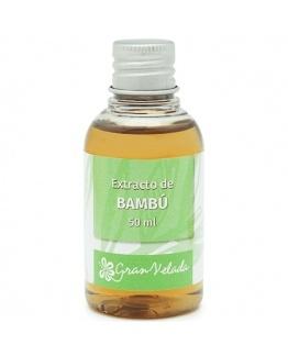 Extrato Hidrossolúvel de Bambú