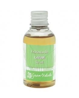 Extracto de caviar antienvejecimiento de la piel