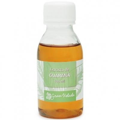 Extracto de guarana