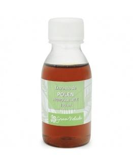 Extracto de polen