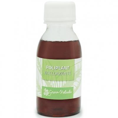 Poliplant activo adelgazante natural