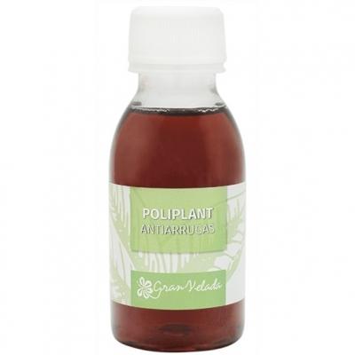 Poliplant ativo antirrugas natural