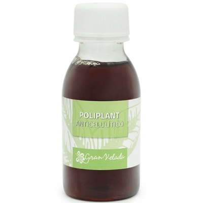 Poliplant activo anticelulitico natural
