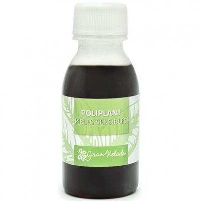 Poliplant pieles sensibles activo natural