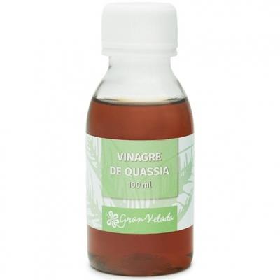 Antipiojos natural vinagre de quassia
