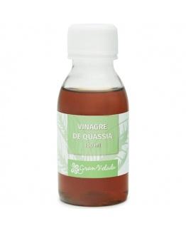 Vinagre de Quassia, anti-piolhos natural