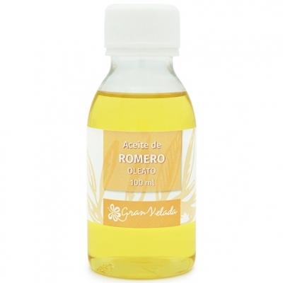 Extracto de romero oleoso