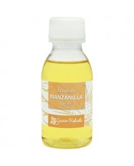 Extracto de Manzanilla oleoso