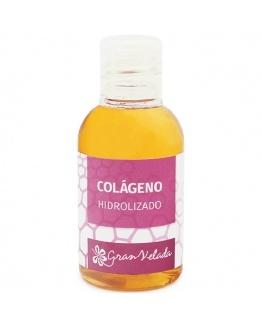Comprar colágeno hidrossolúvel