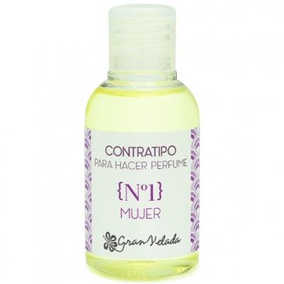e0c4d97db Esencias para hacer perfumes caseros. Venta online