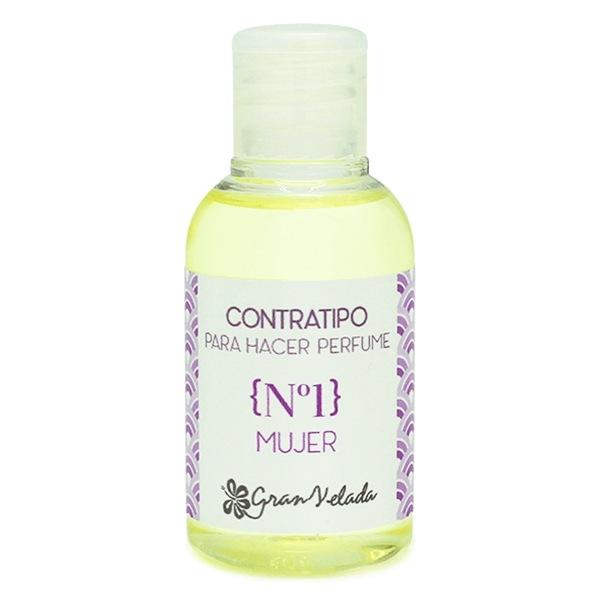 Esencias para hacer perfumes caseros. Venta online