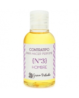 Contratipos perfume