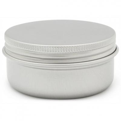 Embalagem alumínio 50 ml