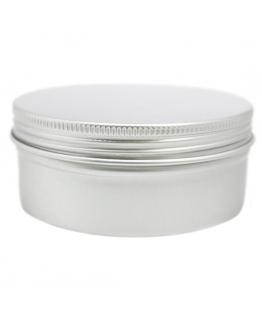Tarro de aluminio 150 ml