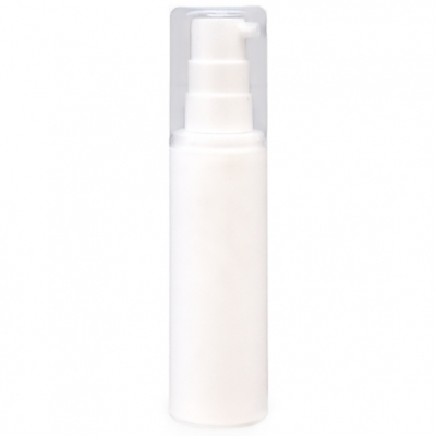 Airless PP Branco, 50 ml