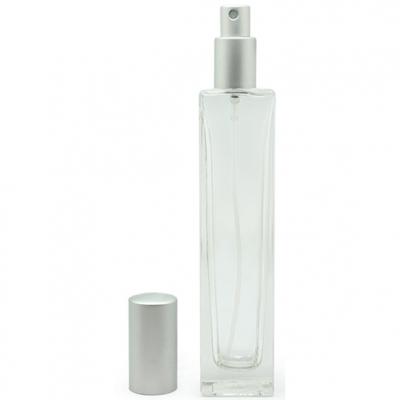 Frasco elegante perfume, alto 100