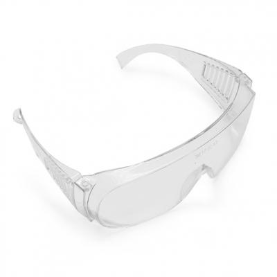 Gafas de proteccion antisalpicaduras 3M