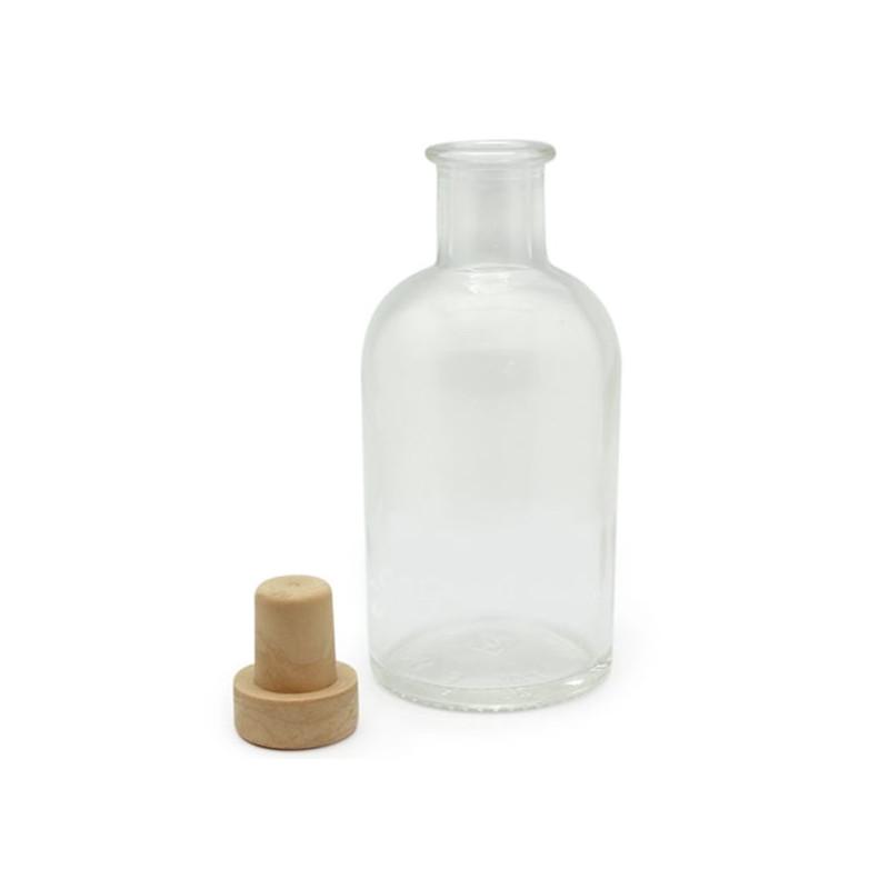 Frasco cilindrico para mikados 200 ml