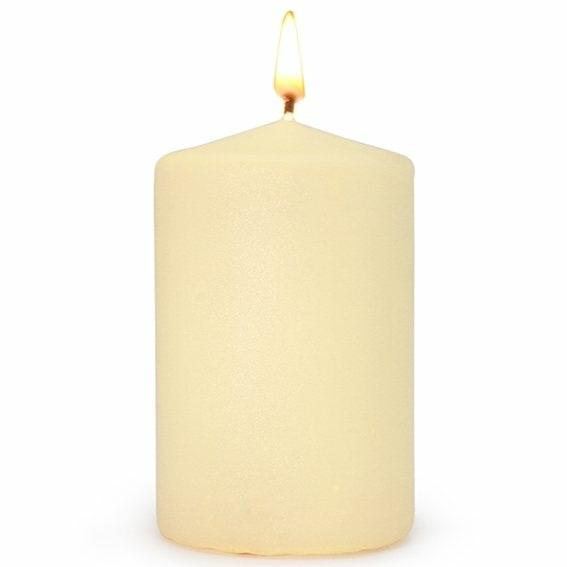 Verniz para velas cor Champanhe