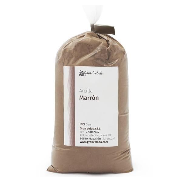 Adesivo De Parede Caveira ~ Comprar argila marrom cosmetica Loja online