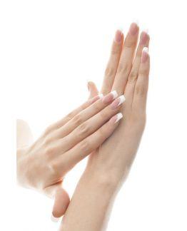 Parafina para manos