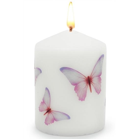 borboletas adesivos