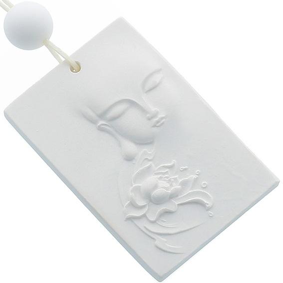 Molde talismã para tranquilidade
