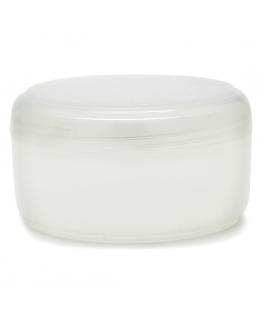 Tarro para crema translúcido 100 ml