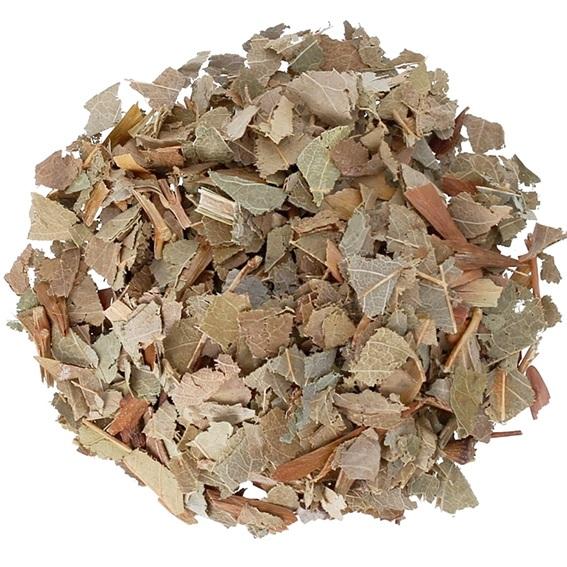 Folhas de Freixo