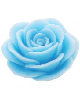 Rosa de Maio. Molde para fazer velas