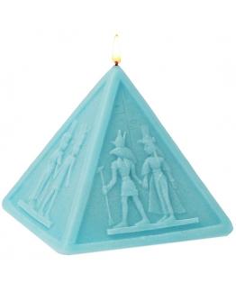 Molde piramide egipcia