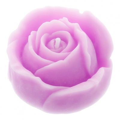 Molde de flor Rose