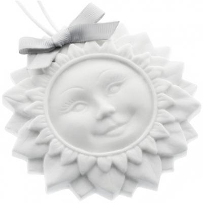 Molde de sol para ambientador de armario