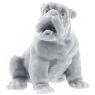 Molde perro boxer