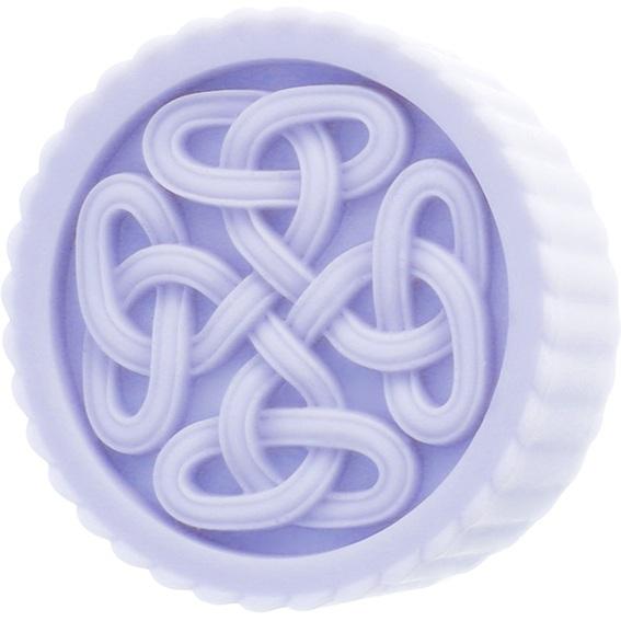 Molde icono celta