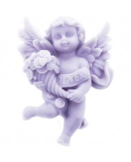 Molde anjo do dinheiro