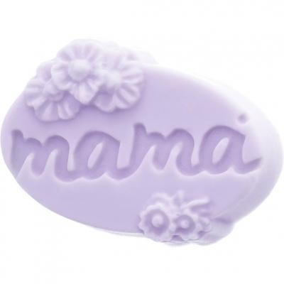 Molde para fazer sabonete, mamá