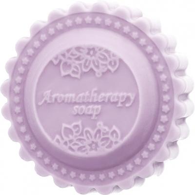 Molde jabon aromaterapia