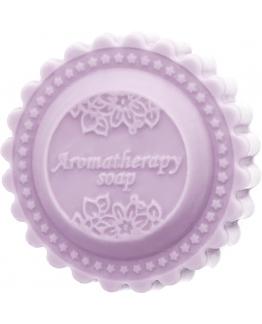 Molde sabonete aromaterapia